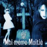 Mana and Moi-même-Moitié